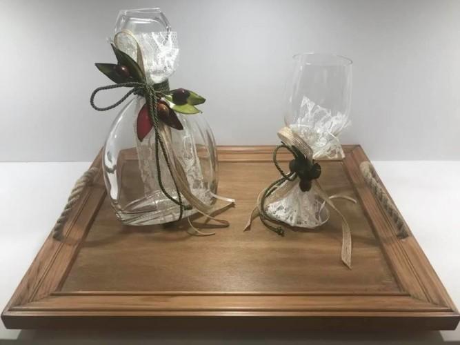 Wedding Trays
