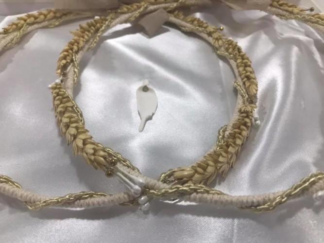 Στέφανα Γάμου Collection 2020