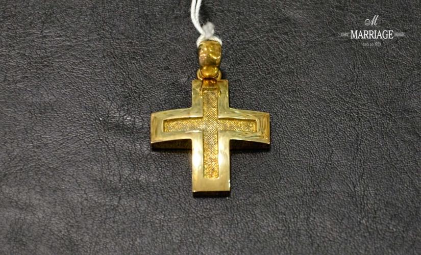 baptism crosses