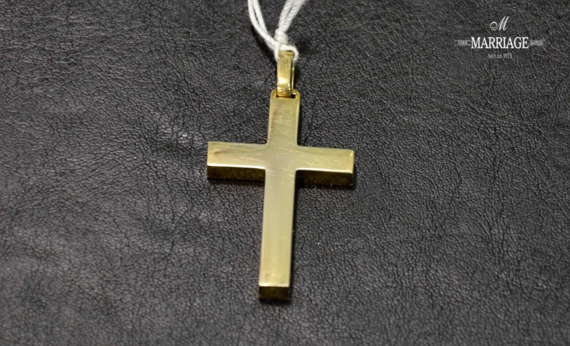Σταυροί Βάπτισης