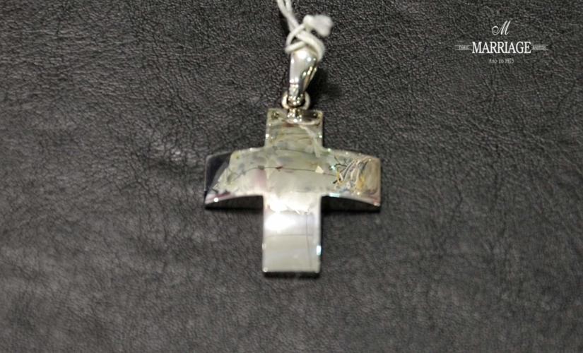 Christening crosses